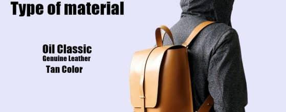 กระเป๋าหนังแท้ แบรนด์ไทย