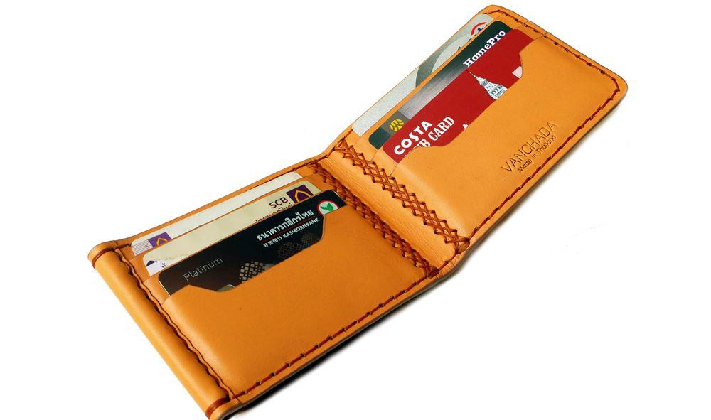 กระเป๋า wallet 2 พับ
