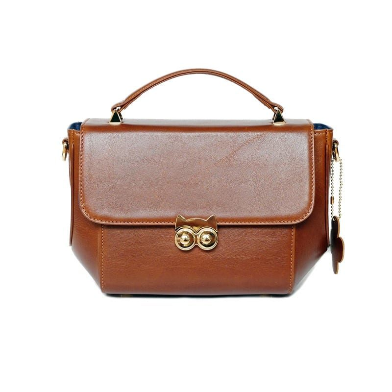 handbags chestnut