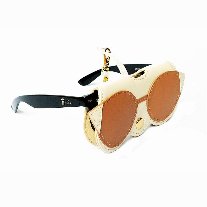 pouch case sunglasses