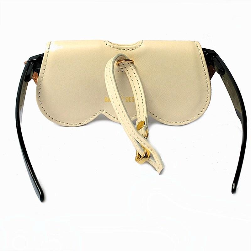 process pouch case sunglasses