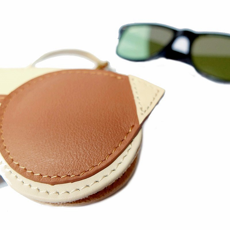 Pouch Cases for Sunglasses