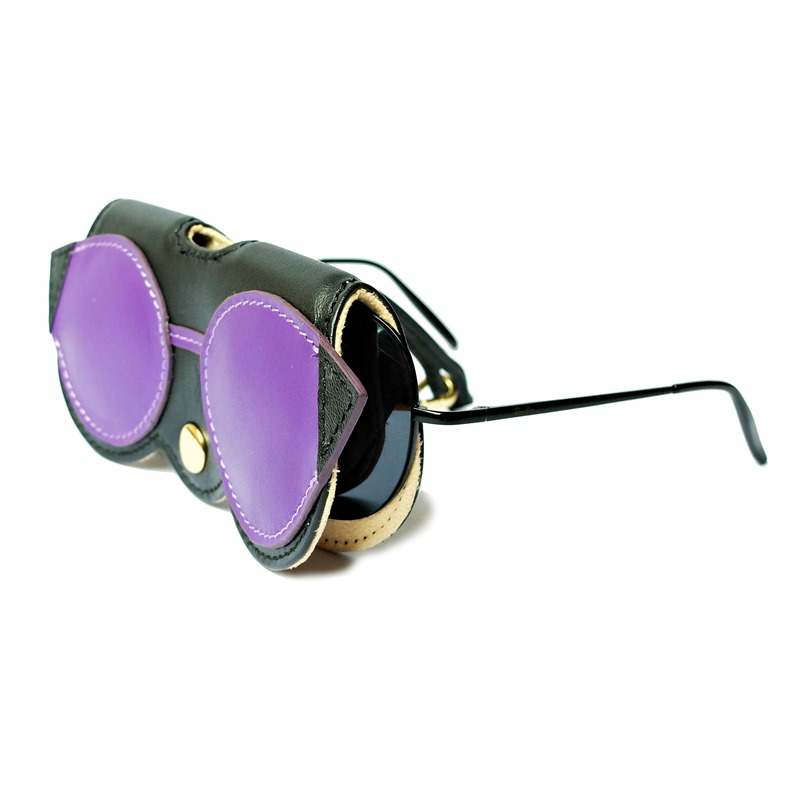 Pouch Cases Sunglasses