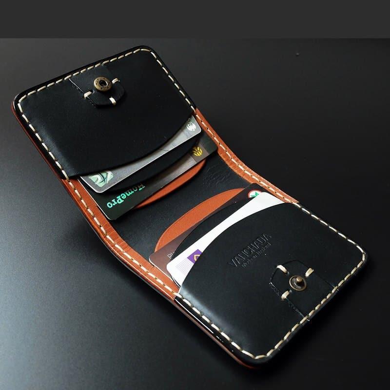 wallet formen handiwork