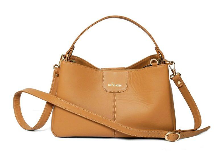 handbag valley beige color
