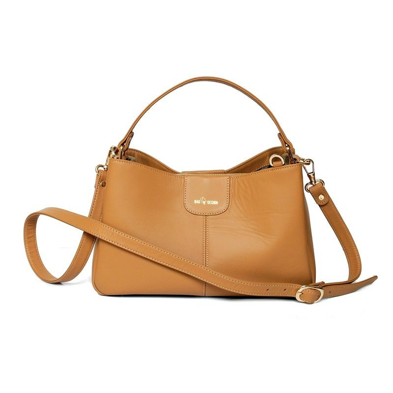 handbag valley beige color