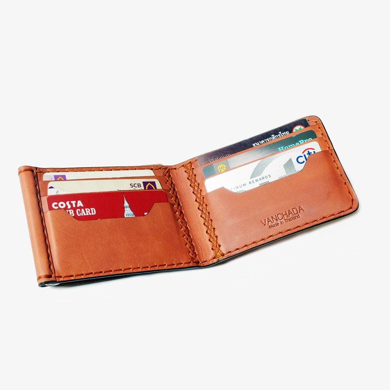 wallet money clip formen