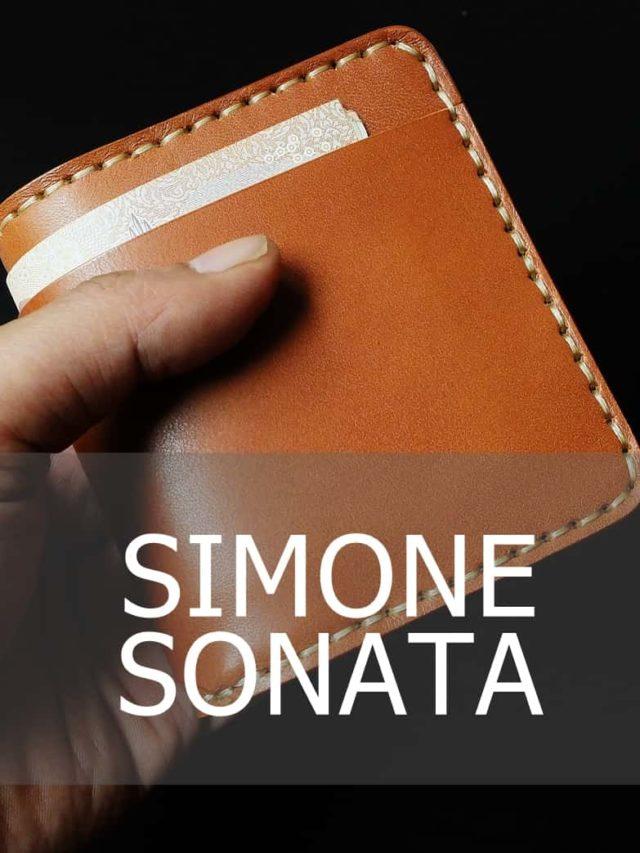 Wallet Simone Sonata