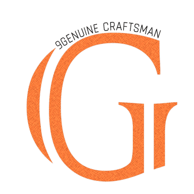 9Genuine Craftsman